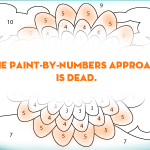 Online Launches: Why the Paint-By-Numbers Approach Is Dead & What to Do Instead