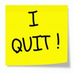 I Quit! |  The Counter-Intuitive Path to Deepening Into Your Work